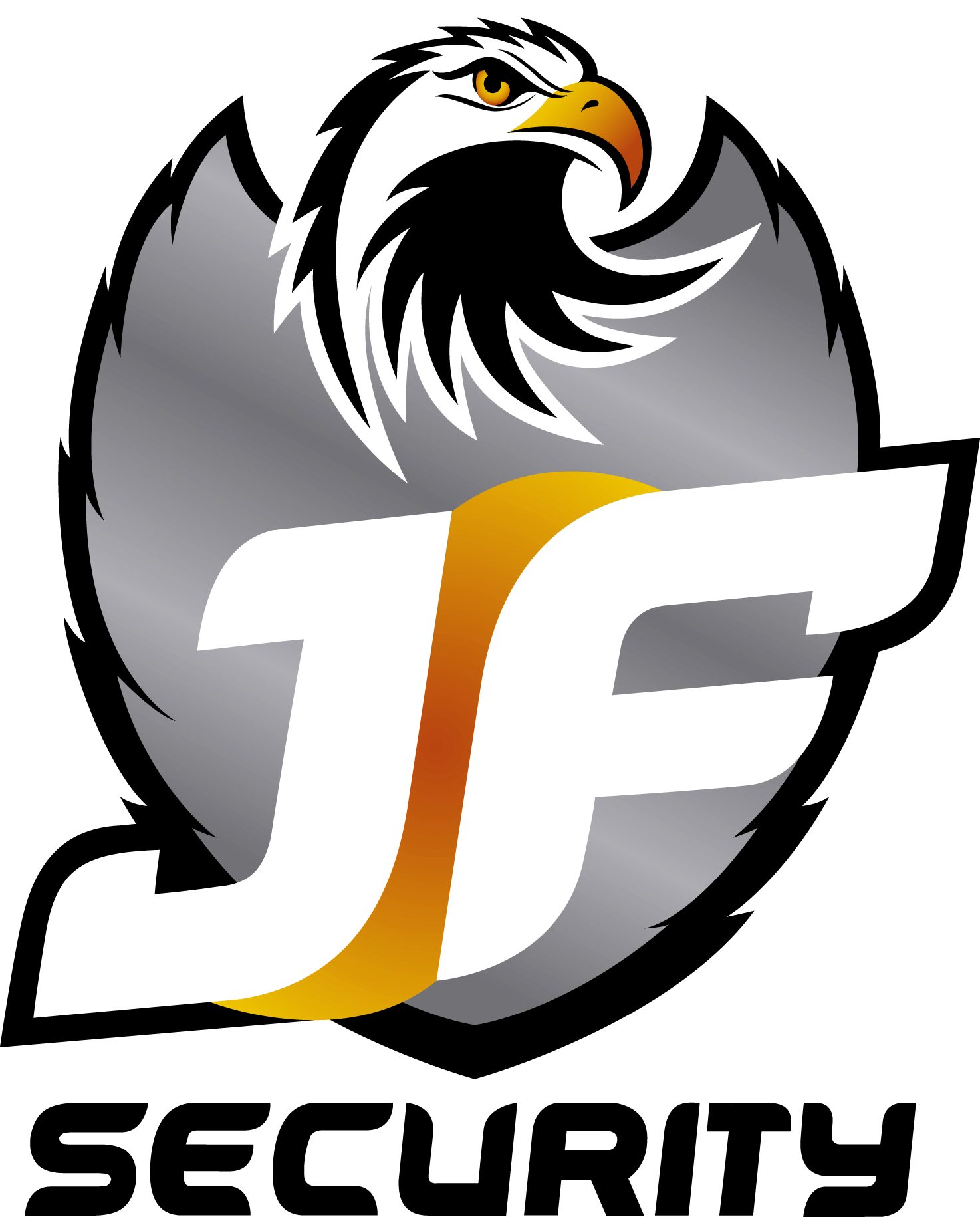Logotipo - JF Security